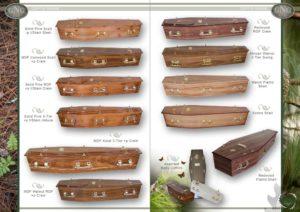 www.gng.co.za - Coffins