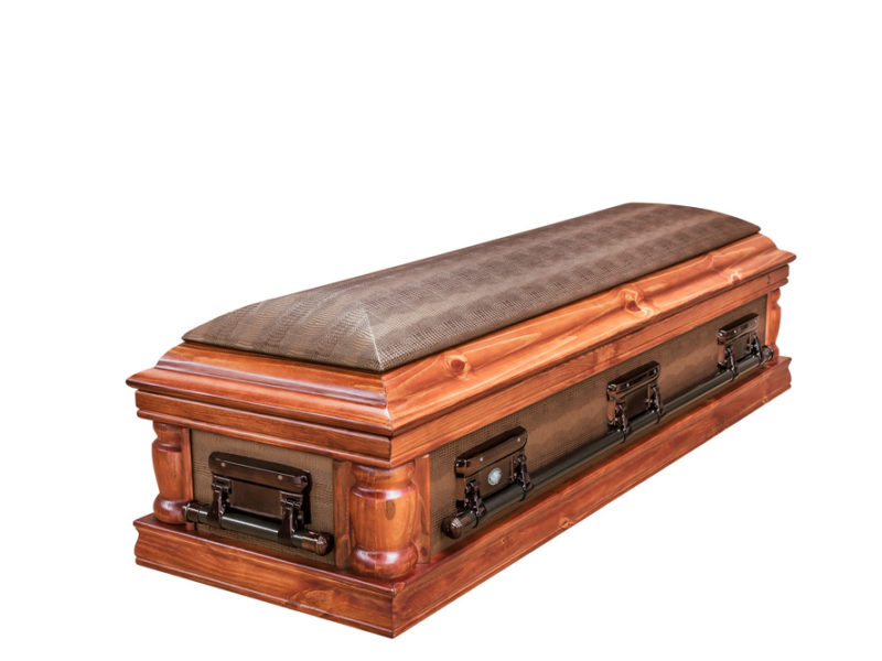 Casket vs Coffin Manufacturers, Standard Coffin Size, Caskets Prices, Prices of Coffins in South Africa, Caskets for Sale. Crocodile Dome Closed