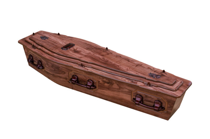 Casket vs Coffin Manufacturers, Standard Coffin Size, Caskets Prices, Prices of Coffins in South Africa, Caskets for Sale. Redwood 3Tier + P